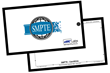 SMPTE CamWhite Pocket Chart
