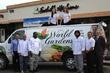 World Gardens Café Announces Launch of New Vegan Menu