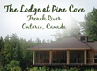 The Lodge at Pine Cove Announces Spring Romantic Getaway Package