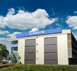 Qualfon Offices in Dumaguete, Philippines
