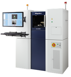 nano3DX X-ray microscope
