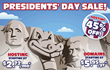 Hostgator President Day Sale