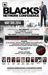 Blacks Network Conference