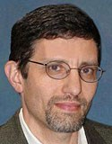 Dr. Mark Wagshul, Associate Professor, Department of Radiology, Albert Einstein College of Medicine