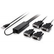 USB 2.0 to 4 ports serial cable