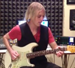 """Announcement: GuitarControl.com Releases """"Chord Triads in the Style of Eric Johnson - Guitar Lesson on Chord Voicing's Part 4"""""""