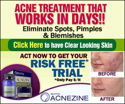 Revitol Acnezine Is Now A Complete Skin Care Management System