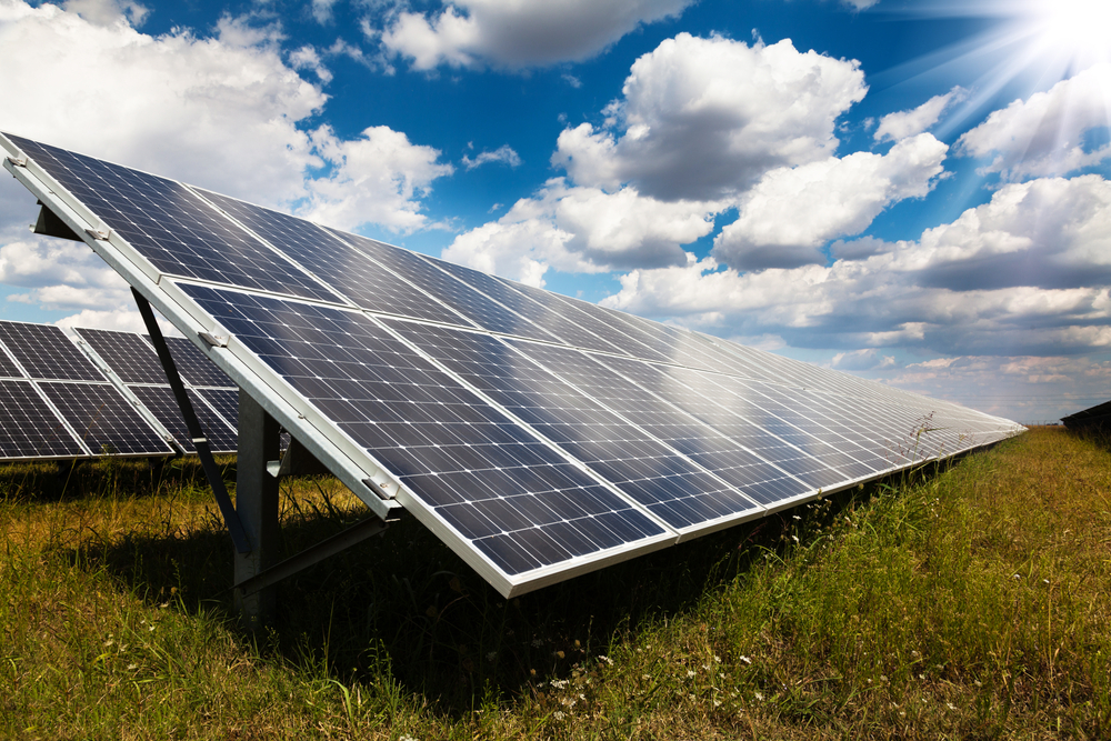 620mw S Of Solar Farm Projects Qualify For Duke Rfp