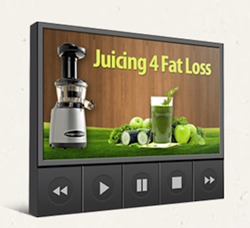 Top Juicing for Fat Loss Review