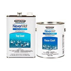 NeverWet Industrial Gallons