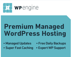 Review of WP Engine hosting service