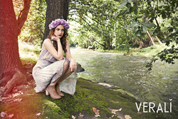 Verali Shoes W14 Campaign