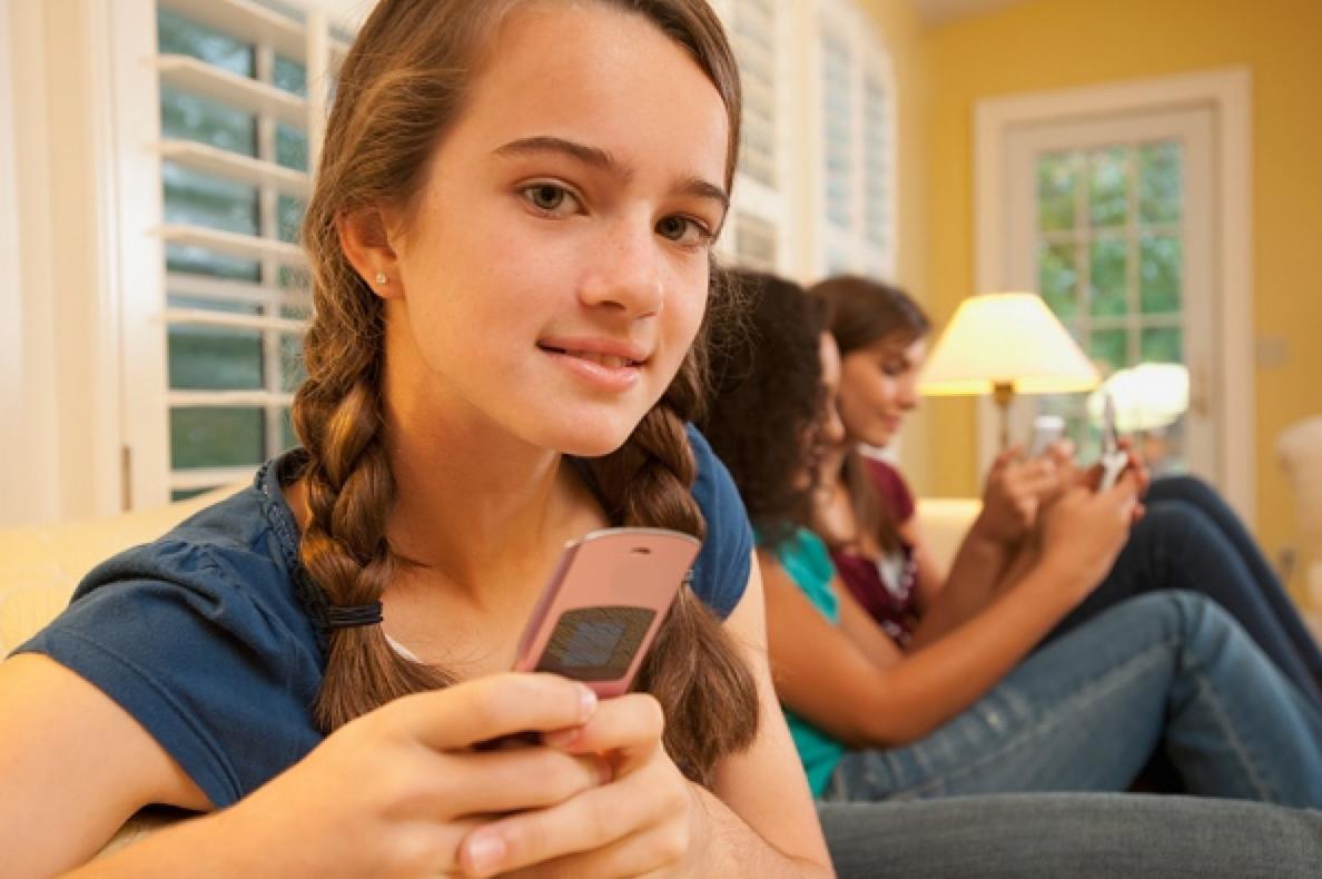 spying on teenagers essay