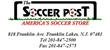 America's soccer Store