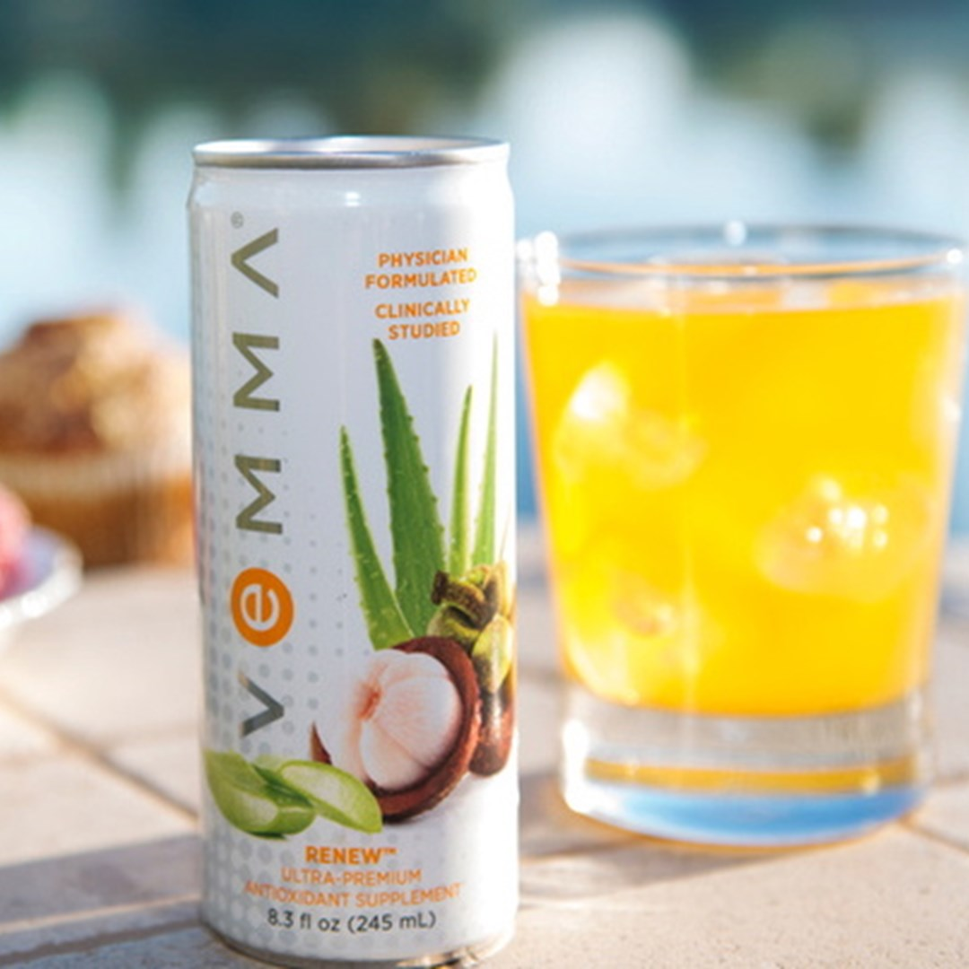 Vemma - Official Site