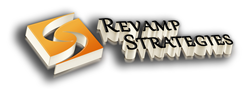 Revamp Strategies Logo