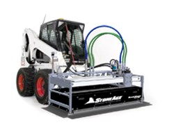 Blackhawk Concrete Hydrodemolition Tool