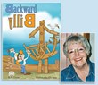 80 Year Old Children's Book Author Releases Book Number 33, Backward...