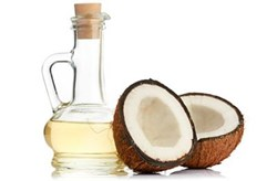 benefits of coconut oil review