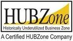 HUBZone contractor