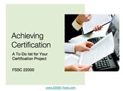 FSSC 22000 PowerPoint
