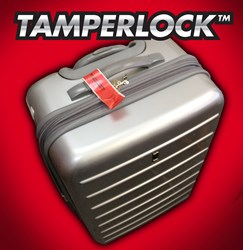 Tamperlock Luggage Security Labels