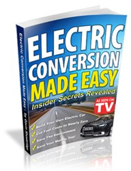 electric conversion made easy review