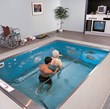 Live Webcast from Therapy Pool Showcases Power of Water to Help All...