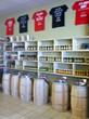 Bristol Store Interior