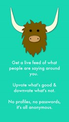 Yik Yak Private Messaging App