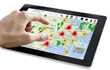 Lucernex Integrates Google Maps into Lx Retail Mobile