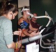 polar, garmin, testing, human performance lab