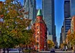 Gooderham Worts Building, Toronto Fine Art Photography by Nicky Jameson