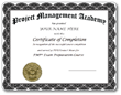 Project Management Academy® To Hold Drawing for Two PMP®...