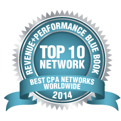 Adscend Media Receives Performance Marketing Industry Honors for Third Consecutive Year