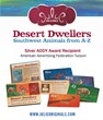 southwest animal desert flash cards won addy award