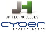 JH Technologies Partner With CyberTECHNOLOGIES