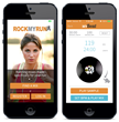RockMyRun Updates Running App with myBeat™ Technology
