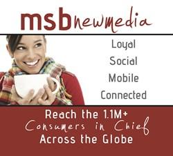 MSB New Media Banner
