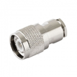 TNC Male Clamp Straight For RG58 -RF Connector