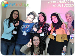 VisitandCare.com Tunisia —Team Training