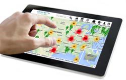 Lx Retail Mobile, Lx Retail, Lucernex, Lucernex Technologies