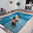 "Live Streaming Webcast, ""Balance Training For Seniors: Using Aquatics for Improving and Maintaining ADLs"" to be Presented on June 4"