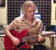 """Announcement: GuitarConrol.com Releases """"How to Play Octave Notes in the Style of Wes Montgomery - Jazz Guitar Lesson-Part 2"""""""