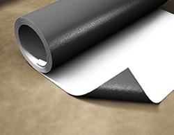 Sarnafil roofing membrane