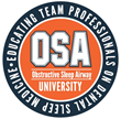 OSA University Appoints Rob Suter as New Vice President of Sales