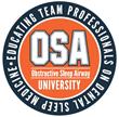OSA University Launches CPAP - Awareness Webinar Series