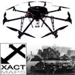 www.XactMaps.com Aerial LIDAR UAV