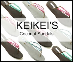 Stylish Beach and Resort Sandals