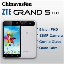 ZTE Grand S Lite Smartphone